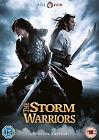 The Storm Warriors (DVD, 2010)