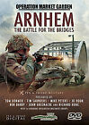Market Garden Collection - Arnhem Part 1 - Battle For The Bridges (DVD, 2012)