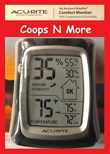 ACURITE-TEMPERATURE-HUMIDITY-MONITOR-FOR-INCUBATORS-BROODERS-THERMOMETER-CHICK