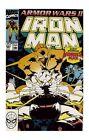 Iron Man #263 (Dec 1990, Marvel)