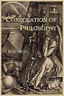 The Consolation of Philosophy by Boethius (Paperback / softback, 2011)