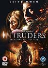 Intruders (DVD, 2012)
