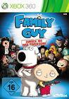 Family Guy: Zurück ins Multiversum (Microsoft Xbox 360, 2014, DVD-Box)