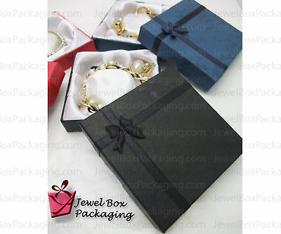 12x  Bangle/Bracelet Paper/Cardboard Jewelry Gift Boxes