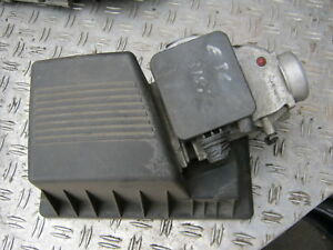 BMW-E36-318i-Luftmengenmesser-Deckel