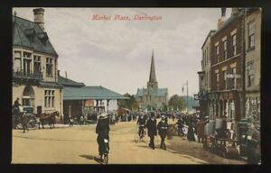 Durham-DARLINGTON-Market-Place-early-PPC