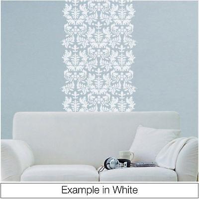 Vinyl Wall Sticker Art Decal : Wallpaper Pattern 3