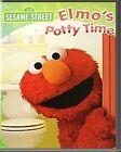 Sesame Street - Elmo's Potty Time (DVD, 2009)