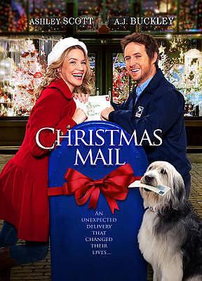 Christmas Mail (DVD, 2011)