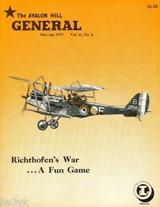 Avalon-Hill-The-General-Magazine-189-Issues-DVD-PDF