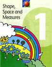 Workbook Shape, Space & Measures: 1999: Part 2 by Pearson Education Limited (Multiple copy pack, 2001)
