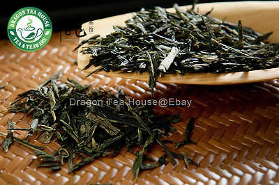 Premium Gyokuro * Organic Jade Dew Japanese Green Tea