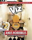 Anus Horribilis: A Year on the Thunderbox by Viz (Paperback, 2011)