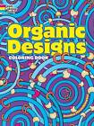 Organic Designs Coloring Book by Jessica Mazurkiewicz (Paperback, 2012)