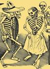 Day of the Dead Notebook by Dover (Paperback, 2012)