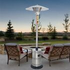 Blue Rhino Endless Summer Stainless Steel Commercial Outdoor Patio Heater 1 ea - 795008233009