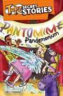 Topz Secret Stories - Pantomime Pandemonium by Alexa Tewkesbury (Paperback, 2013)