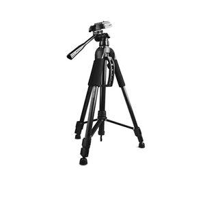 Kocaso-Digital-Video-Photo-Camera-57-Inch-Compact-Tripod-w-Rubber-Feet