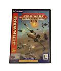 Star Wars: Rogue Squadron (PC: Windows, 1998) - European Version