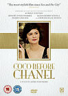 Coco Before Chanel (DVD, 2009)