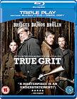 True Grit (Blu-ray, 2011)