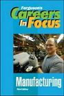 Manufacturing by Facts On File Inc (Hardback, 2008)