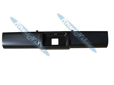 92-99 suburban Rollpan Roll pan Bumper w/ license box
