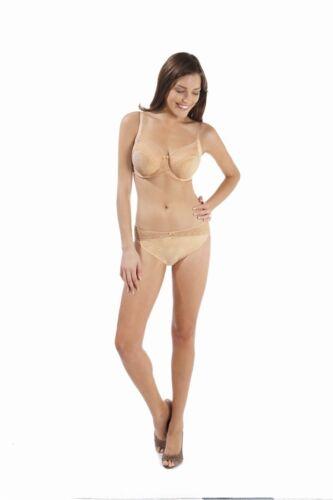 Panache 6101 Emily Balcony Bra in Nude from the Superbra range