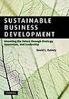 Sustainable Business Development: Inventing the Future Through Strategy, Innovation, and Leadership by David L. Rainey (Paperback, 2010)