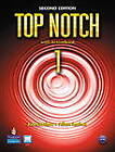 Top Notch 1 Student Book and Workbook Pack by Joan M. Saslow, Allen Ascher (Paperback, 2011)