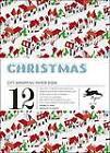 Christmas: Gift & Creative Paper Book Vol. 20 by Pepin Van Roojen (Paperback, 2012)