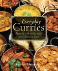 Everyday Curries: How to Cook Really Tasty Curry Dishes at Home by Carolyn Humphries (Paperback, 2012)