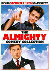 The Almighty Comedy Collection (DVD, 2012)