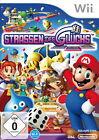Straßen des Glücks (Nintendo Wii, 2011, DVD-Box)