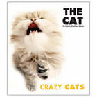 Crazy Cats by Carlton Books Ltd (Paperback, 2005)