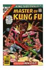 Master of Kung Fu Annual #1 (Apr 1976, Marvel)