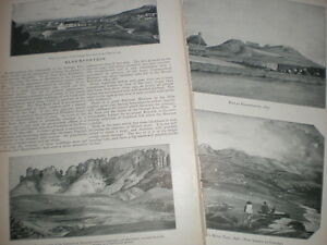 Article-Bloemfontein-South-Africa-1900