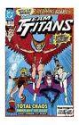 Team Titans #1 [Redwing] (Sep 1992, DC)