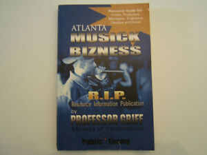 Atlanta-Musick-Bizness-Resource-Information-Publication-Professor-Griff-SC-2004