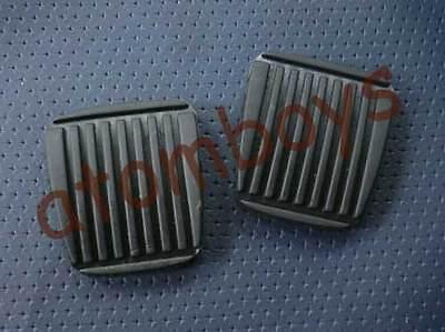 Toyota corolla Levin KE70 TE71 TE70 TE72 AE80 AE85 AE86 clutch brake Pedal Pad
