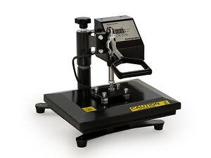 New-12-x-10-Heat-Press-T-Shirt-Heat-Transfer-Press-Sublimation-Machine-12x10