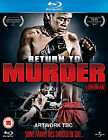 Return To Murder (Blu-ray, 2012)