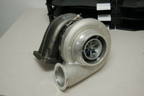 Brand New Borg Warner S475 S400 Turbo T6 1.32 A/R TURBOCHARGER