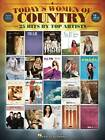 Today's Women of Country by Hal Leonard Publishing Corporation (Paperback, 2012)