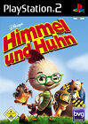 Himmel und Huhn (Sony PlayStation 2, 2006, DVD-Box)