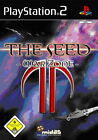 The Seed - Warzone (Sony PlayStation 2, 2004, DVD-Box)