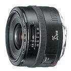Canon FD 35-35mm F/2.0 Lens