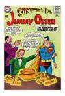 Superman's Pal, Jimmy Olsen #73 (Dec 1963, DC)