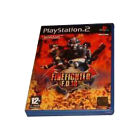FireFighter F.D.18 (Sony PlayStation 2, 2004) - European Version