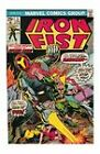 Iron Fist #3 (Feb 1976, Marvel)